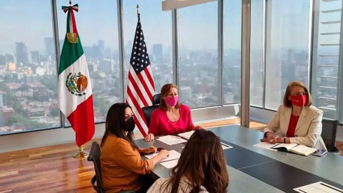 Fortalecer las cadenas de suministro, propuesta de México para afianzar el T-MEC