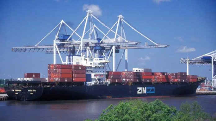 Savannah leads US ports in expansion drive to beat congestion