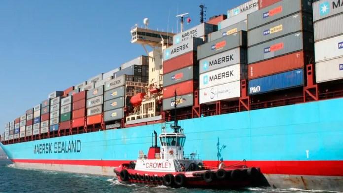 Reconoció OMI a destacadas personalidades en el sector marítimo