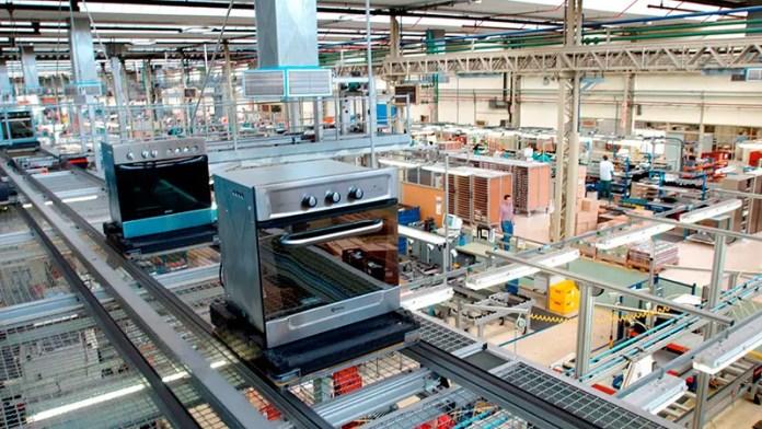 Nuevo León destaca en producción de electrodomésticos