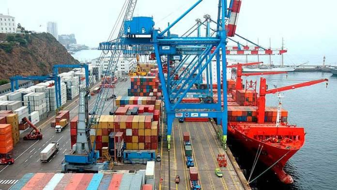 Comercio Exterior en superávit