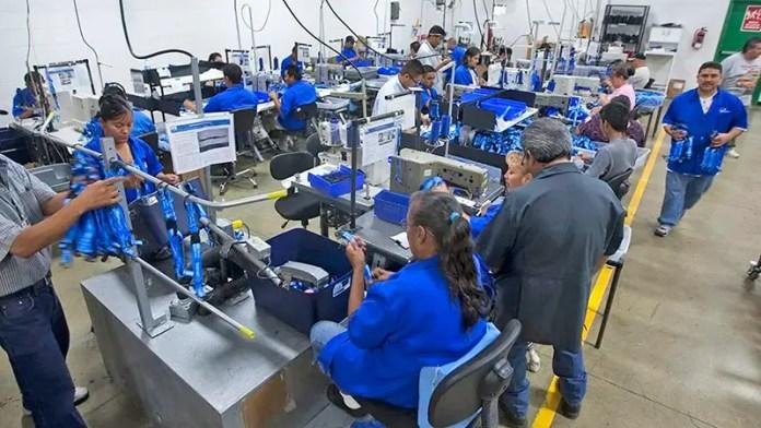 Manufactura de exportación puede crecer en 2021 si se mantiene programa IMMEX: Index Nuevo León