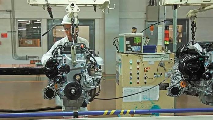 Producción de autos en México rebota 12.5% en marzo del 2021; exportaciones caen