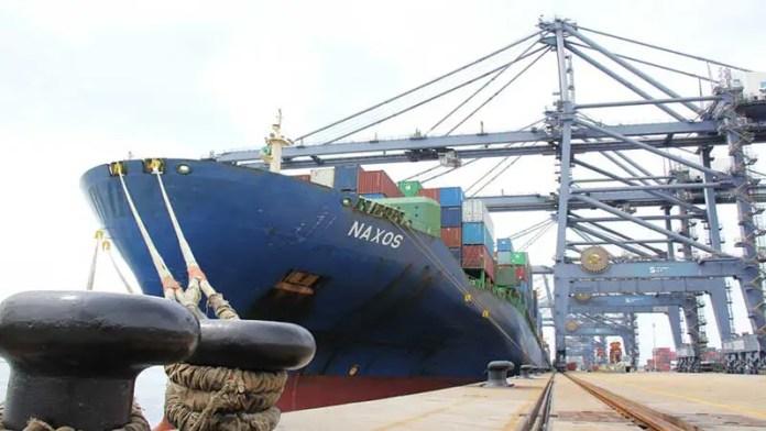 Hutchison Ports LCT cumple 18 años de operación en Lázaro Cárdenas
