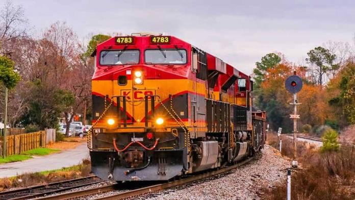 Canadian Pacific y KCS reciben el apoyo de más de 300 actores logísticos para crear red ferroviaria México-Canadá