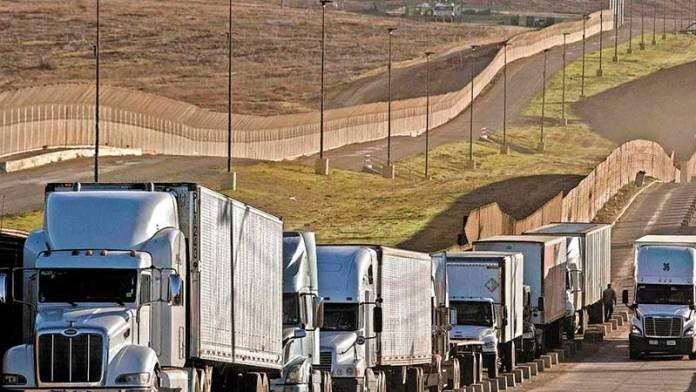 EU complica panorama a camioneros mexicanos