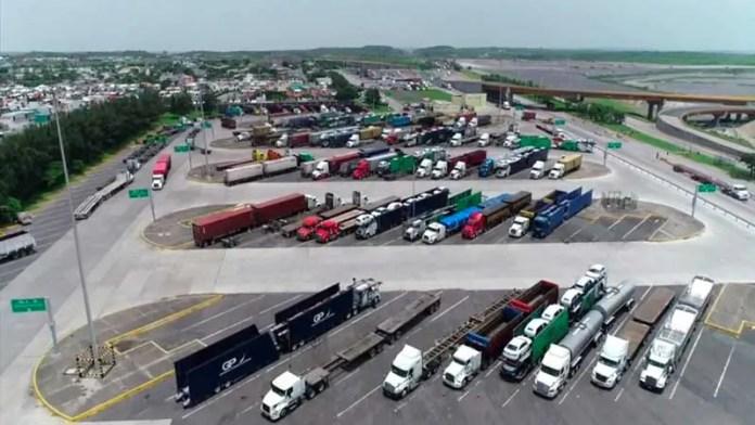 API Veracruz licita construcción de infraestuctura para proyecto CALT