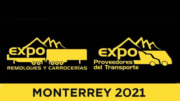 Avanza Expo Proveedores del Transporte 2021 con respaldo de la Canacar