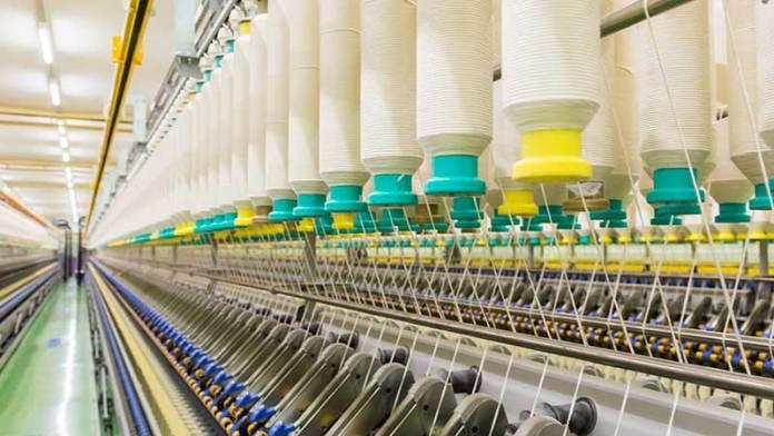 Consolida industria textil la generación de empleos
