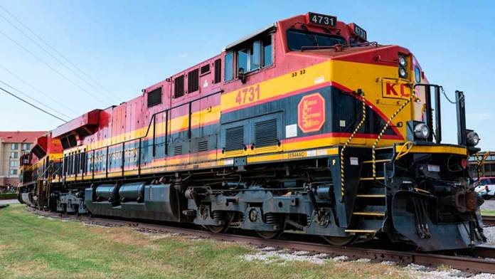 La ferroviaria KSC rescindirá acuerdo con Canadian Pacific tras oferta de CN