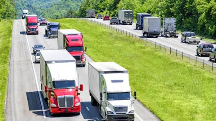 Precio del diésel empuja al alza fletes del transporte federal de carga