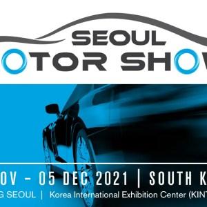 Expo Seoul Motor Show 2021