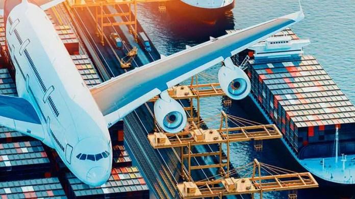 Retos de la logística alrededor del Sistema Aeroportuario Metropolitano