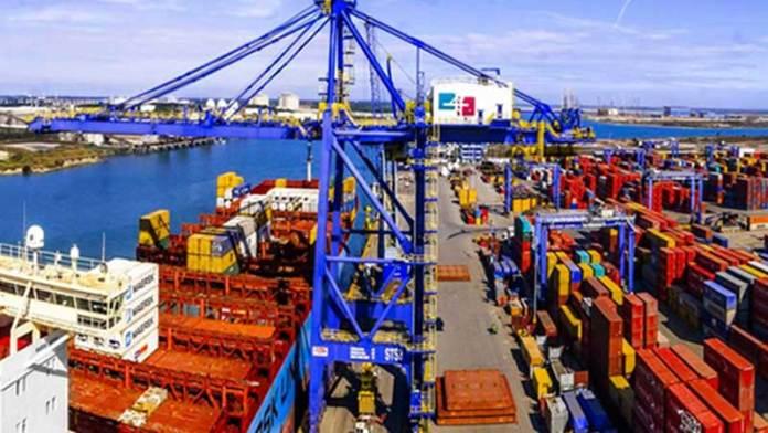 Altamira y Veracruz entre los 102 del Ranking mundial de puertos