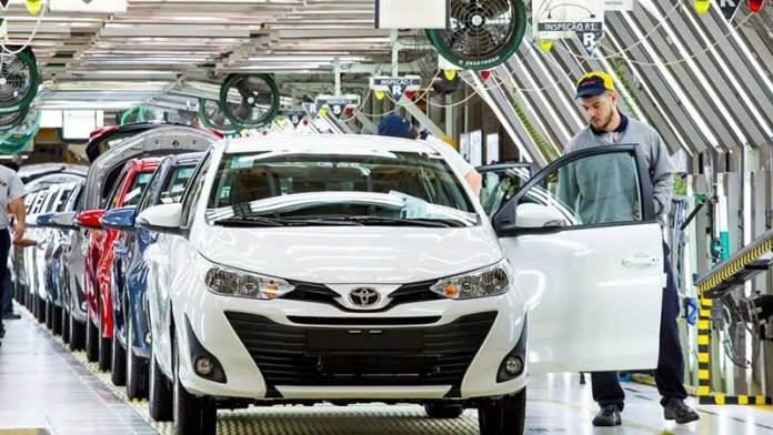 Toyota ve panorama alentador para tecnología de vehículos híbridos en México