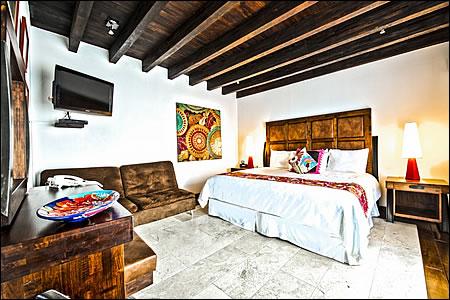 Hotel Boutique Colombe Xalapa Veracruz Mexico