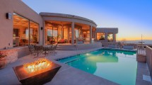 Luxury Desert Home