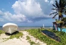 Punta Allen, Quintana Roo