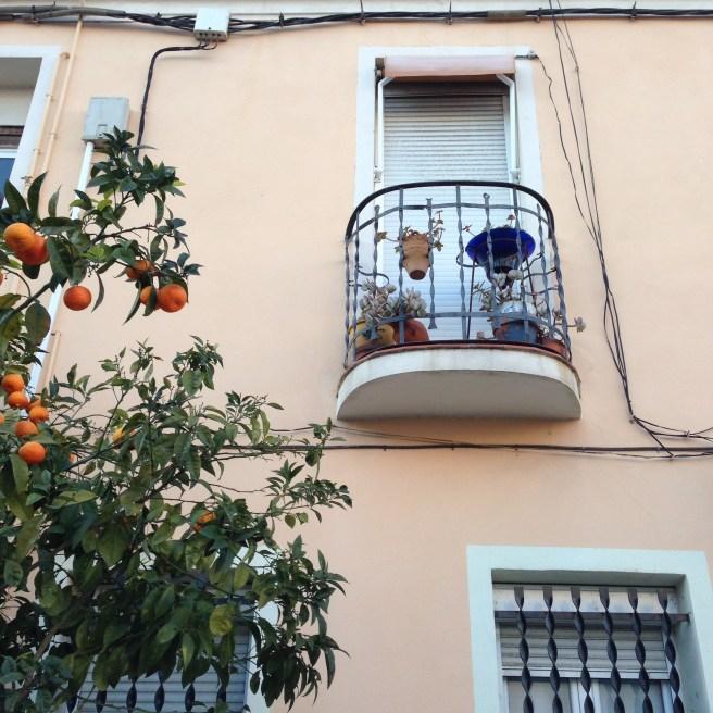Poble Nou, Barcelona