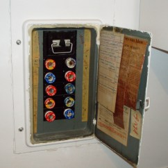 House Fuse Panel Diagram Powerstat Variable Autotransformer Wiring 100 Amp Electrical Box 150