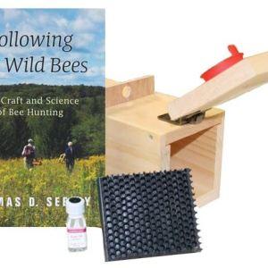 bee lining box kit
