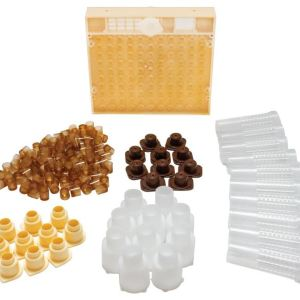 nicot complete queen rearing kit