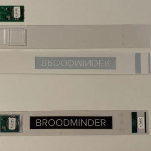 broodminder wrapper