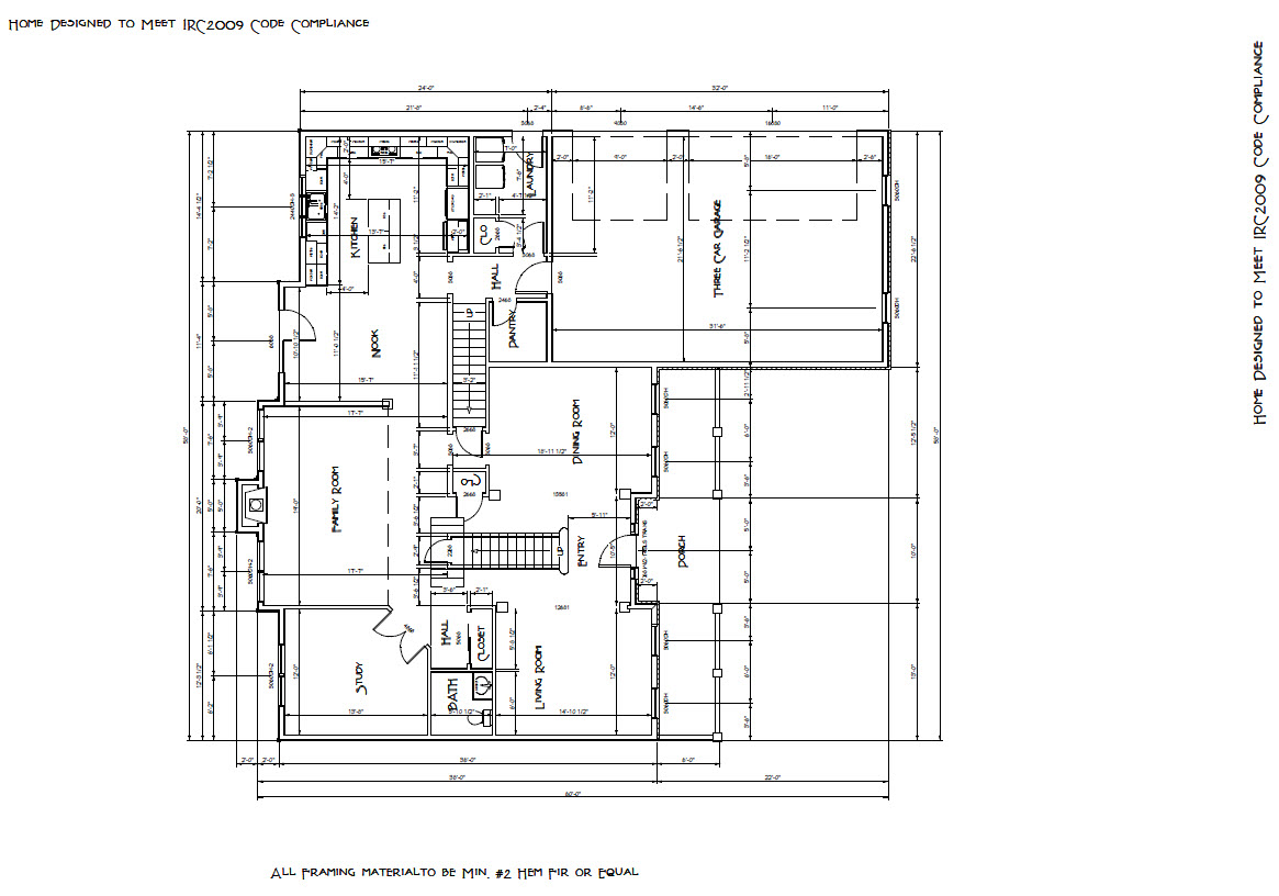 hight resolution of 3700sf 2 story