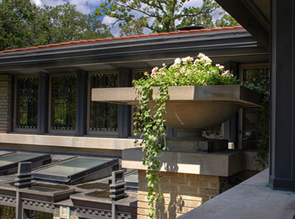 The Meyer May House Restoration Meyer May House