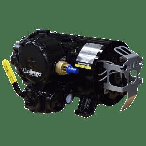 Vacuum Pumps & Related
