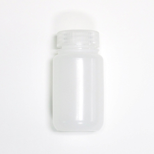 Wide Mouth 100mL Sample Bottle