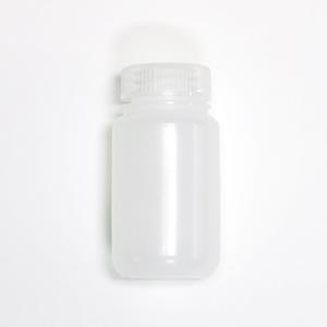 Wide Mouth 100mL Sample Bottle