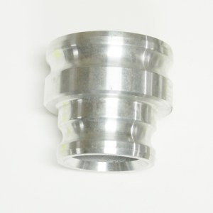 "4"" Male x 3"" Male Coupler"