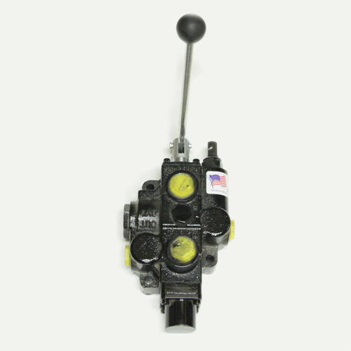Hydraulic Prince Valve HYPM-STI150722