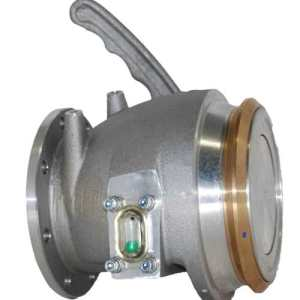 89004400 - PT API GRAVITY VALVE W/SIGHT GLASS
