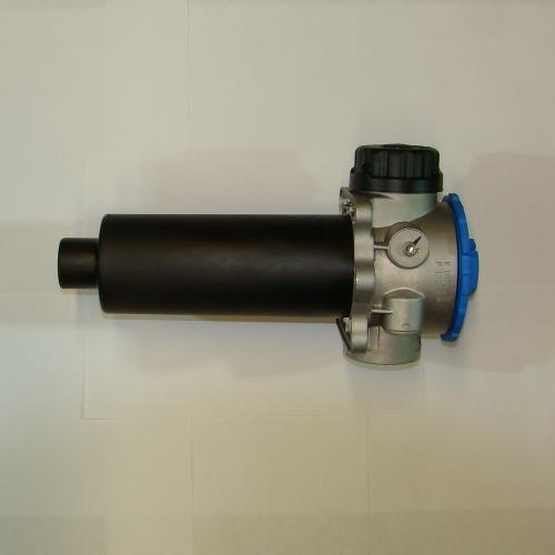 K040813 Donaldson Filter Assembly