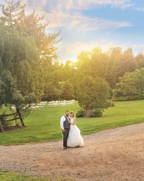 dutch family tree farm wedding