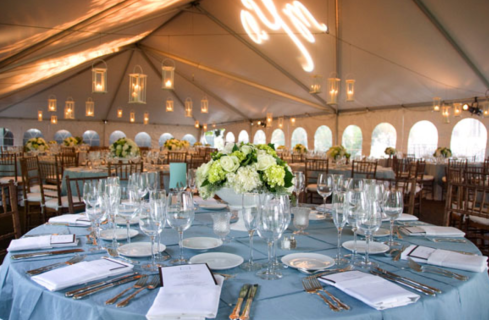 Top 10 Affordable Nj Tent And Outdoor Wedding Venues The Meyer