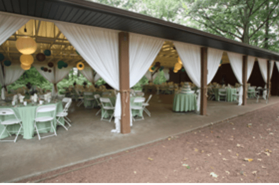 Top 10 Affordable Nj Tent And Outdoor Wedding Venues
