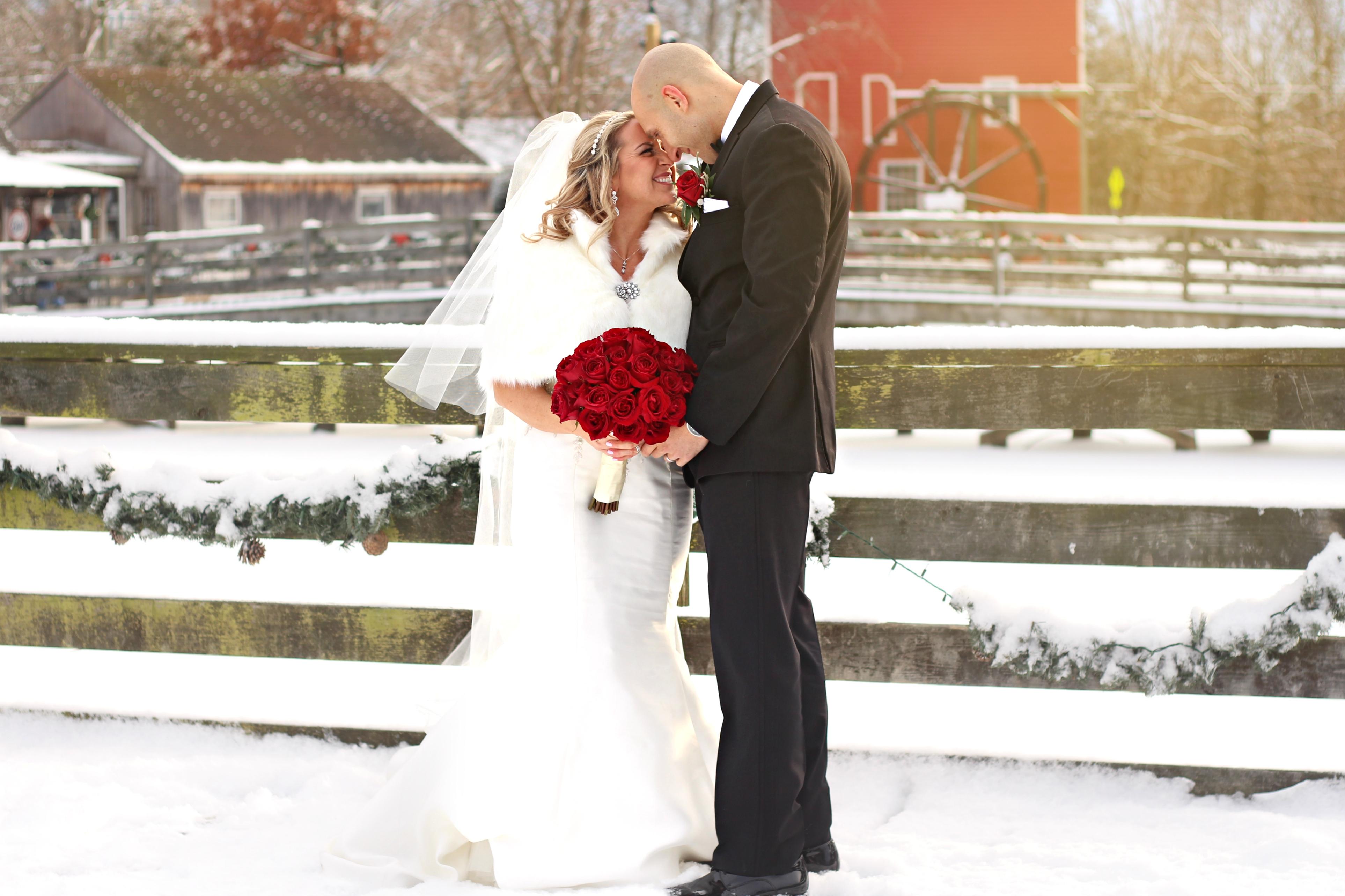 historic smithville nj wedding