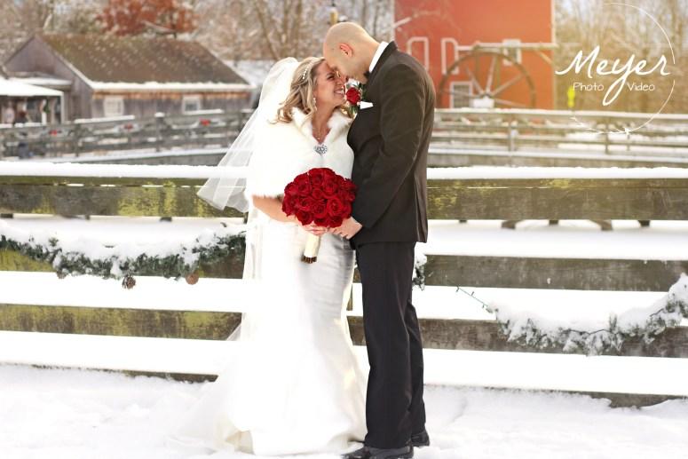 Smithville NJ Wedding