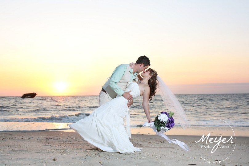 cape may wedding photogaphy packages nj