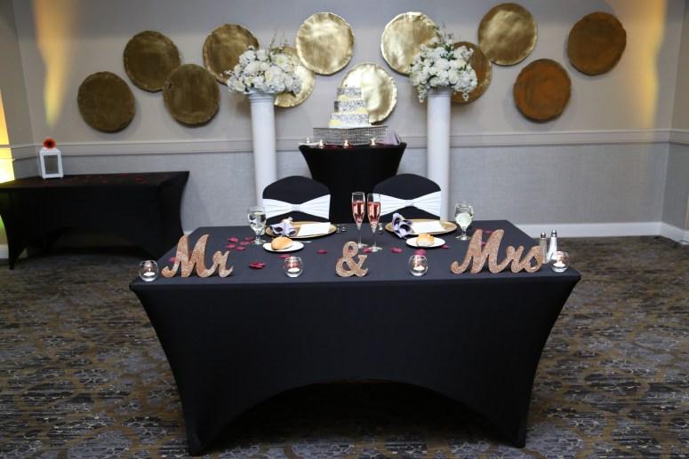 the speech table