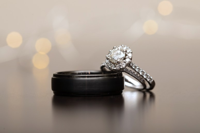 the gorgeous ring