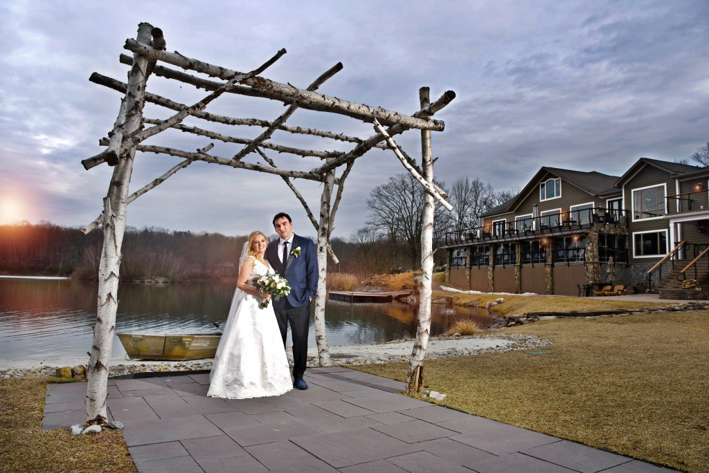 rock island lake club nj wedding