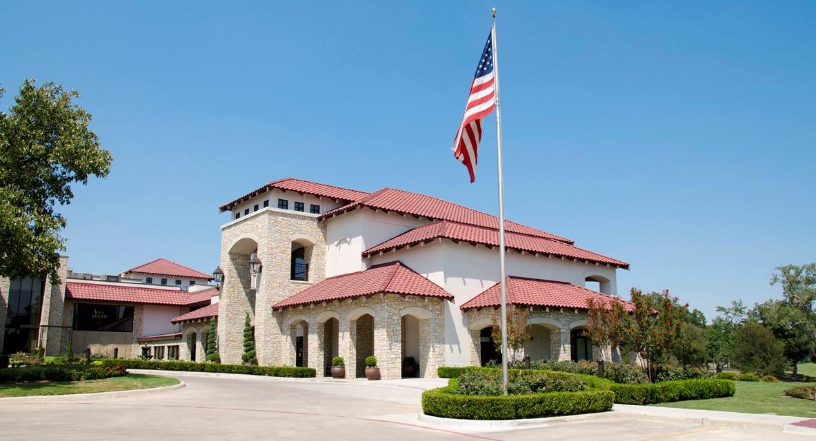 Executive Chef Royal Oaks Country Club Dallas TX