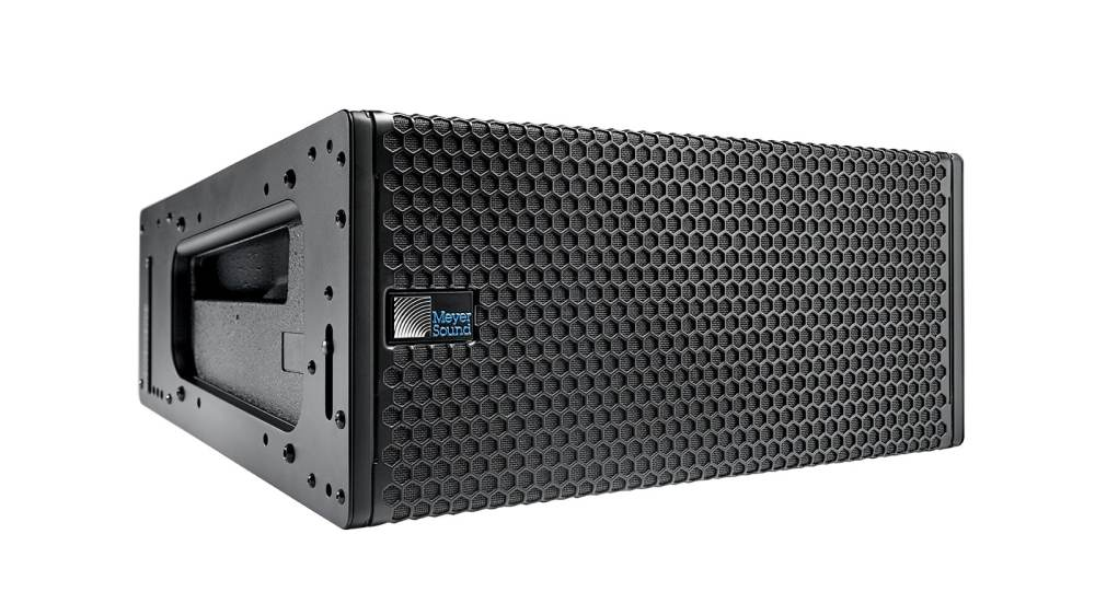 medium resolution of linavery compact linear line array loudspeaker