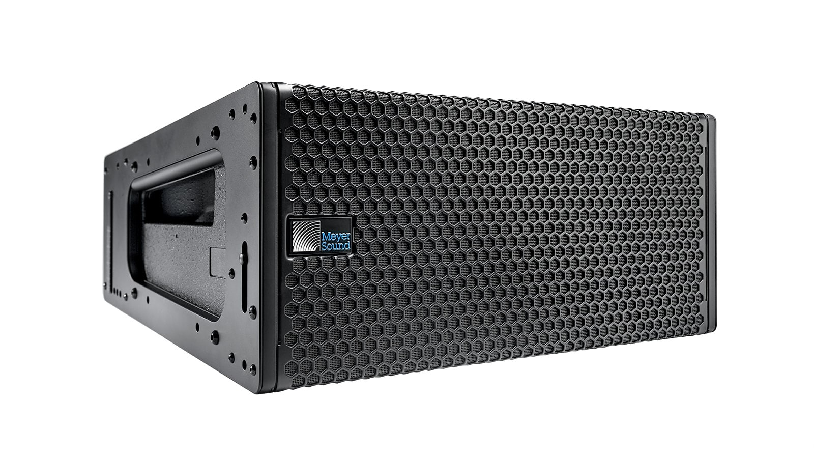 hight resolution of linavery compact linear line array loudspeaker