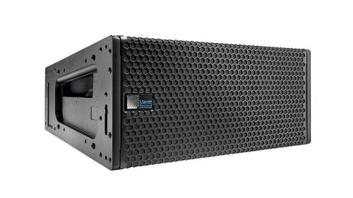 small resolution of linavery compact linear line array loudspeaker