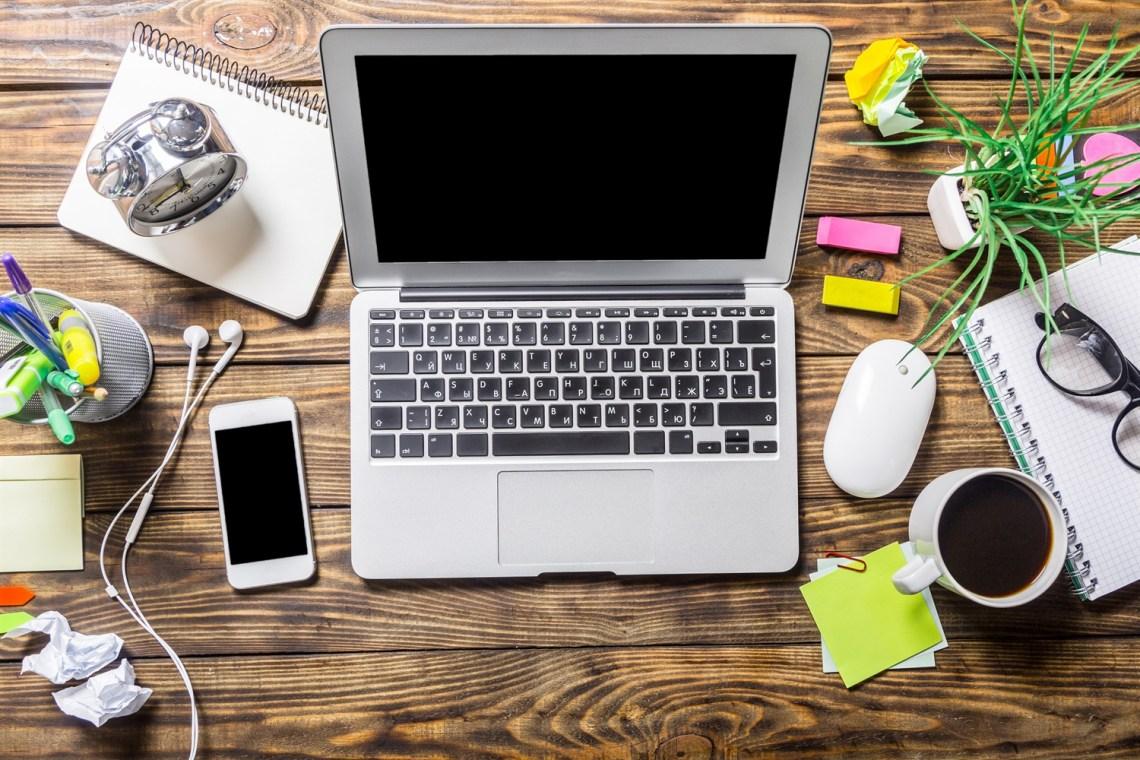 Virtual Assistant Desk